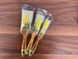Деревянная щетка краски ручки с белым рынком Ливана щетинки