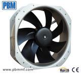 280X280X80mm 자유로운 서 있는 산업 축 송풍기