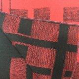 По-разному шинель ткани шерстей проверок