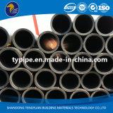 Encanamento do plástico do gás do padrão de ISO
