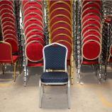 Uso moderno do casamento da mobília do hotel da cadeira do restaurante