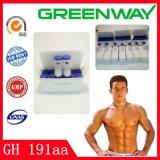 Fabrik-Zubehör-Steroid Hormon-menschliches Wachstum 191AA für Bodybuilding-Ergänzung