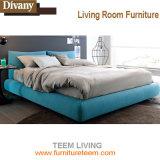 Luxuxentwurfs-Schlafzimmer-Möbel-Bett