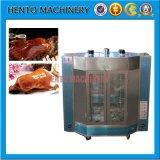 Máquina de parrilla de pollo de alto rendimiento con CO