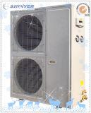 Sitio modular de conservación en cámara frigorífica de los vehículos desde 1982