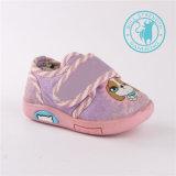 赤ん坊靴の注入の柔らかい靴(SNC-002021)
