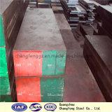 Thougnessの優秀な熱間圧延の鋼板(1.2083、420、4Cr13)