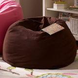 方法大人の豆袋の椅子の居間の家具の不精な男の子のソファーのための不精な袋の豆袋