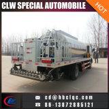 camion di autocisterna dell'asfalto del camion del camion di serbatoio del trasporto di trasporto dell'asfalto 6m3
