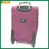 Bolsos vendedores calientes de la carretilla de las ruedas del bolso 4 del equipaje del ocio (TP-TC011)