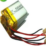 5X20X25mm Navulbare Li-Polymeer 180mAh Batterijcel met PCM