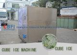 3 de gelo toneladas de máquina do cubo para comestível