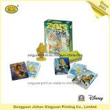 숲 서류상 인쇄 보드 게임 /Intelligence 매혹된 장난감