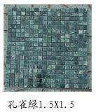Mosaico de piedra de mármol para la decoración del suelo del medallón de la pared/del agua