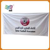 Bandeira feita sob encomenda do indicador do anúncio ao ar livre da tela de 100 negador (HY-A110)