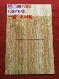 Buen azulejo de suelo de piedra de la calidad Marble-60X90marble de China