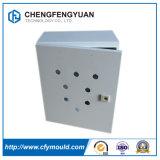 De elektrische het Opzetten van de Muur van het Metaal Doos van de Distributie van Bijlagen