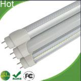 Alto tubo ligero de los lúmenes 30W T8 LED para substituir 75W, 50000hours