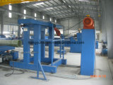 De Windende Machine van de gloeidraad voor Pijp FRP of GRP