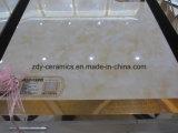 Azulejo de suelo de piedra esmaltado Jinggang del material de construcción