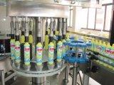 Rotierende runde Hochgeschwindigkeitsetikettiermaschine der Flaschen-OPP (RTB-400)