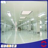 Sitio limpio de la clase 1000, recintos limpios farmacéuticos