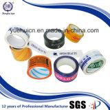 Stampa di marca dell'azienda con il marchio del nastro