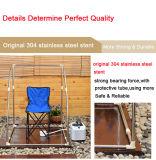 Stanza piegante terapeutica portatile di sauna del vapore per la STAZIONE TERMALE domestica