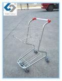 Новые вагонетки корзины типа для супермаркета