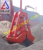 Compartimiento abierto del gancho agarrador de la cubierta del solo tacto de la cuerda en China