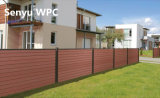 WPC revestimiento de la pared / Panel (SY-08)