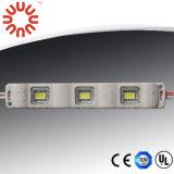 높은 루멘 2 LEDs와 3개의 LEDs 의 SMD2835 SMD5050 SMD5630 LED 모듈