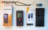 Laser 거리측정기, Diastimeter 디지털 고도 및 거리 계기