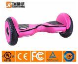 Scooter électrique d'équilibre Handless d'individu de deux roues