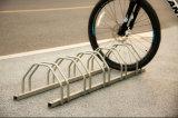 2017 populärer Fußboden - eingehangene Fahrrad-Zahnstangen-mit-Antikorrosion