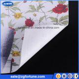 非編まれる熱い販売の印刷できる壁紙は非Ecoの編まれた溶媒の壁紙を張る