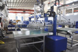 Hg-B60t automatische Wegwerfblasen-Plastiktellersegment-Ausschnitt-Maschine