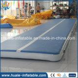 Heißer Verkaufs-professionelle aufblasbare Spiel-Gymnastik, aufblasbare Luft-Spur für Verkauf