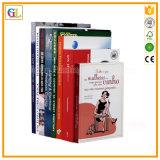 Compartimiento de la alta calidad/Cataloge/impresión Softcover del libro
