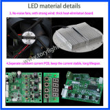 PARITÀ 18PCS*12W della fabbrica LED della Cina esterna