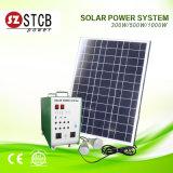 Portable weg vom Rasterfeld-Sonnensystem 300With500With1000W