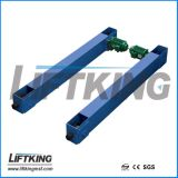 Elemento portante resistente dell'estremità della gru della sospensione