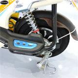 bicicletas 48V-350W elétricas com o Ce aprovado (CW-22)