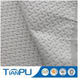 Diseño moderno de Tencel de punto jacquard tela de colchón