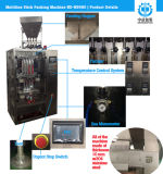 Machines multilignes d'emballage de bâton de qualité automatique pour le café, sucre, sel (Ns-500)