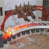 Riscaldatore di induzione di IGBT per la saldatura del diamante dell'acciaio inossidabile