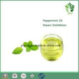 Aceite esencial de la hierbabuena orgánica vendedora caliente