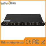 360gbps 층 3은 52의 포트 이더네트 네트워크 스위치를 처리했다