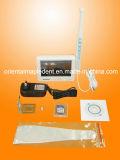 Cámara de película de rayos X intraoral dental lector de tarjetas SD con OM-Ca163