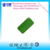 L'émetteur à télécommande de duplicateur intéressant peut copier le garage 315MHz ou 433MHz tête à tête fixe de code